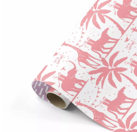 Tropical Party neon/lila