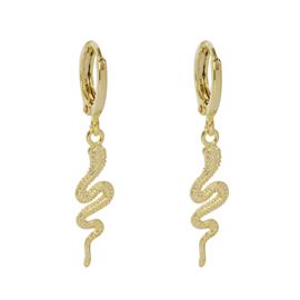 Special Snake - goud