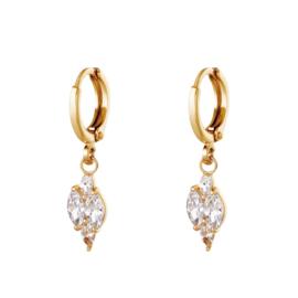 Shining Diamond - goud