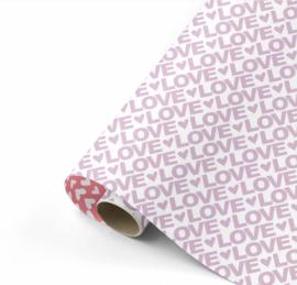 Love Letters lila/neon