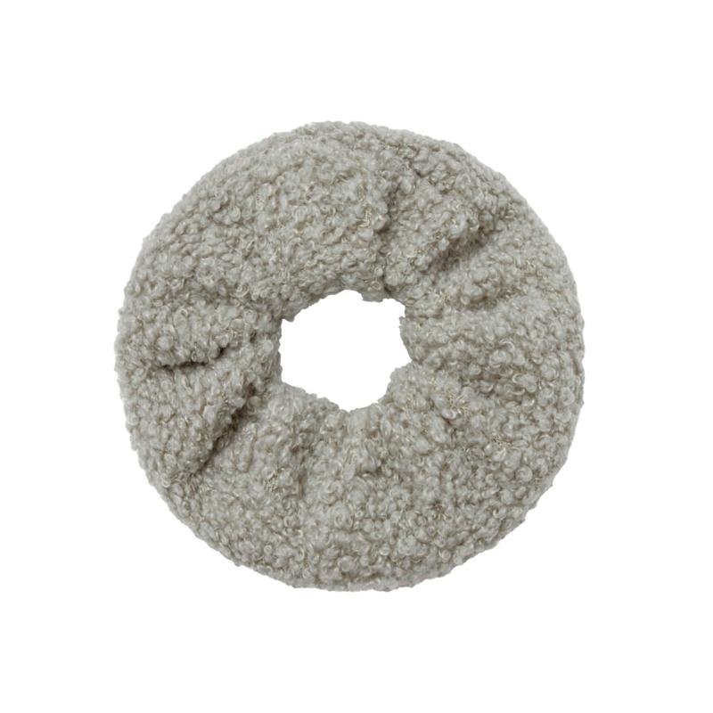 Soft Teddy - grijs