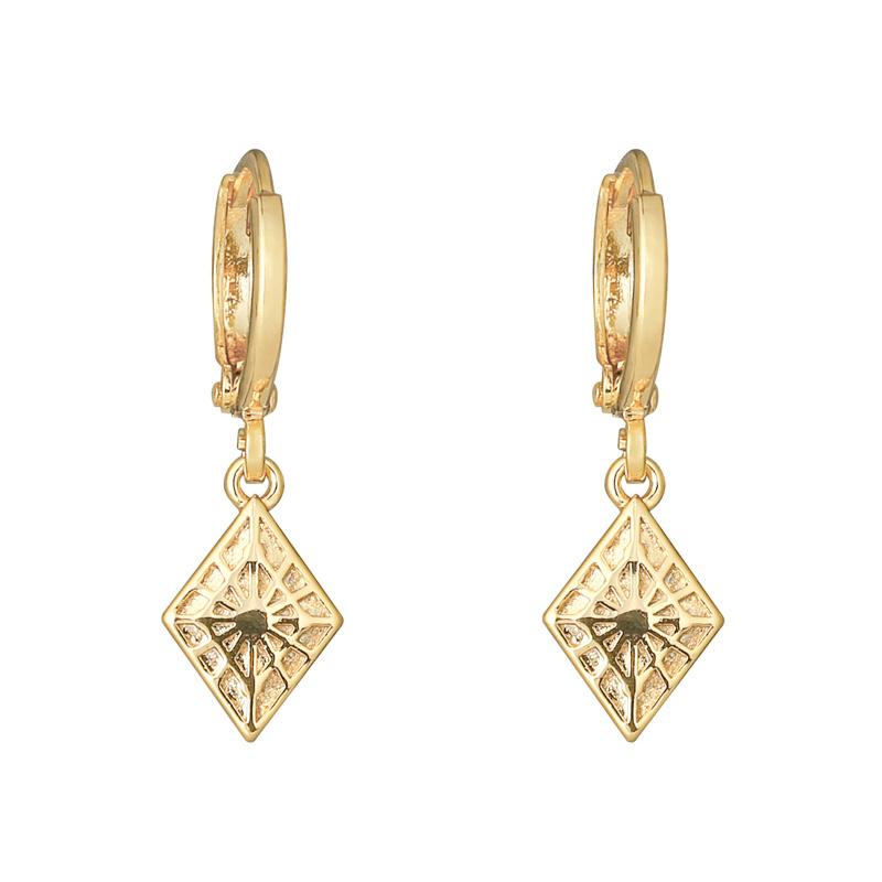Lovely Diamond - goud