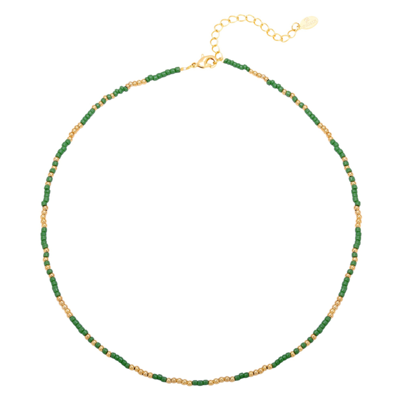 Mystic Beads - groen