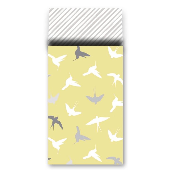 Flying Birds 02