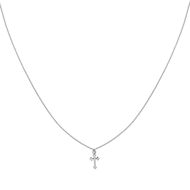 Cross - zilver