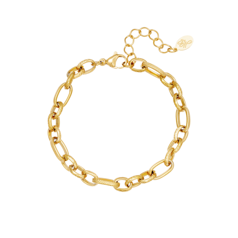 Lemming Small - goud