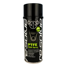 5in1 PTFE Spray 8000