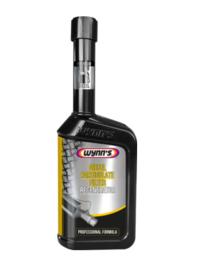 Wynn's Diesel Particulate Filter Regenerator