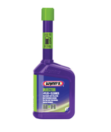 Wynn's Injector +Plus+ Cleaner