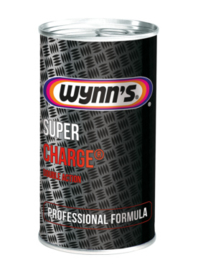 Wynn's Super charge®