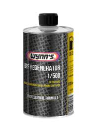 Wynn's Dpf Regenerator 1/500 