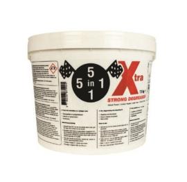5in1 Xtra Strong Degreaser / 5in1 Floor Degreaser