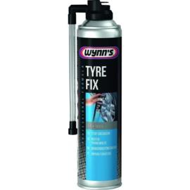 Wynn's Tyre Fix