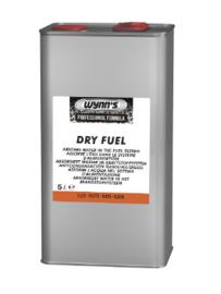 Wynn's Dry Fuel