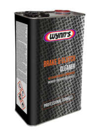 Wynn's Brake & Clutch Cleaner