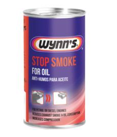 Wynn's Stop Smoke