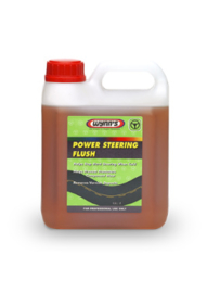Wynn's Power Steering Flush