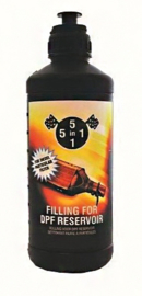 5in1 Filling For DPF Reservoir