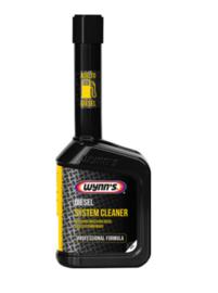 Wynn's Diesel System Cleaner