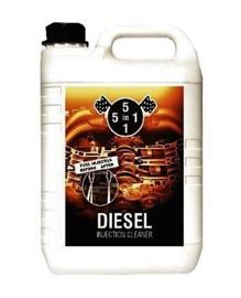 5in1 Diesel Injectie Reiniger