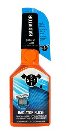 5in1 Radiator Spoeling