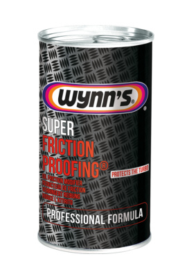 Wynn's Super Friction Proofing®