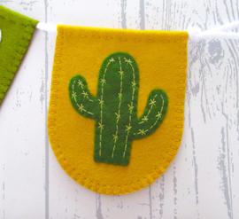 Naamslinger voor Achille, Cactus