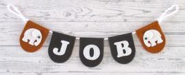 Naamslinger voor Job
