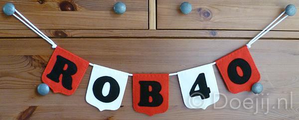 ROB 40