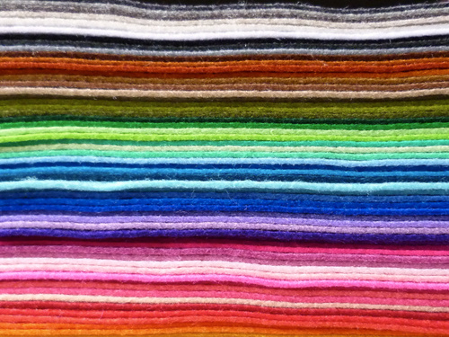 Vlaggenlijn MINI: Kies zelf je kleuren!