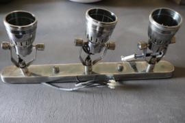 triple indigo antiek zilver