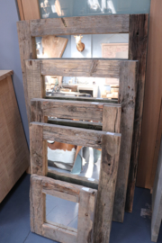 spiegels oud hout