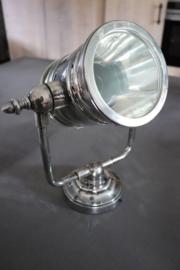 lamp fresno antiek zilver