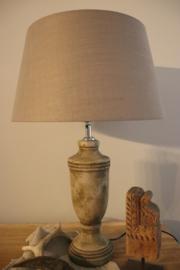 lamp verweerde look