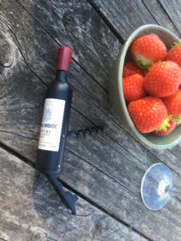 flesopener wijnfles