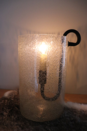 Kandelaar bubbels met hanger