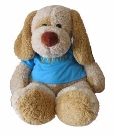 Hond 45cm met lange oren