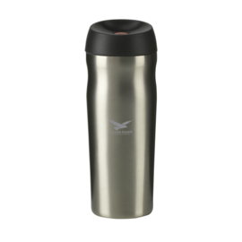 Thermoboost thermosbeker 450ml incl. gravure