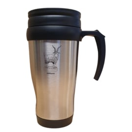 Supercup thermosbeker 400ml incl. gravure