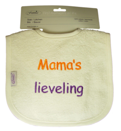 Slab Mama's lieveling