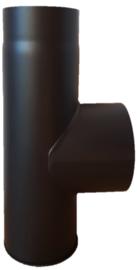 Rookkanaal EW Ø150 mm, T-stuk 2mm staal