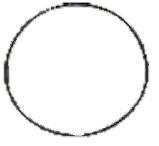 Rookkanaal EW Ø125 mm, Silicone O-ring 200 graden RVS
