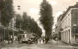Steenstraat Arnhem vroeger deel 1