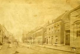 Steenstraat Arnhem vroeger deel 2