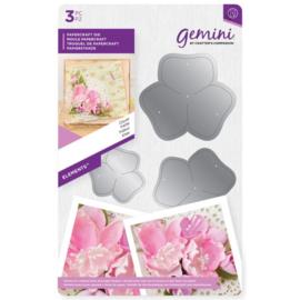 Gemini Snijmal Floral Foam - Elements - Clover (klaver)