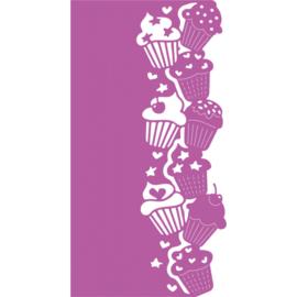 Gemini Edge'able snijmal - Party Cakes