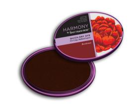 Spectrum Noir Inktkussen - Harmony Quick Dry - Bordeaux