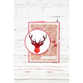 Gemini Papercraft Folie - Berry (Bes)