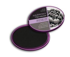 Spectrum Noir Inktkussen - Harmony Quick Dry - Smoked Pearl (Rook Parelmoer)