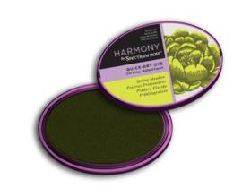 Spectrum Noir Inktkussen - Harmony Quick Dry - Spring Meadow (Lente weide)